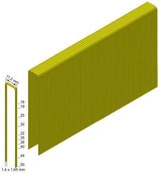 SOFORT LIEFERBAR 17.500 St/ück PREBENA/® Hefklammer Typ Z25CSVHA