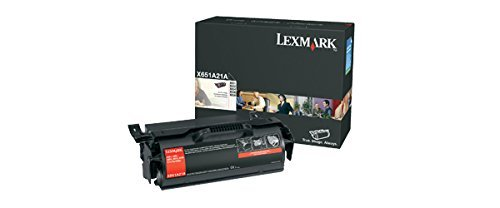 X65X Print Cart by Lexmark