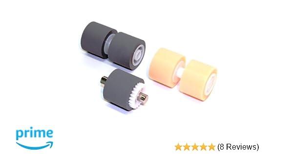 Canon 4082B004 Exchange Roller Kit for DR-4010C// 6010C