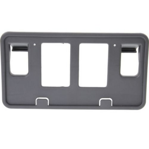 Ford F150 PICKUP / MARK LT 06-08 FRONT LICENSE PLATE BRACKET, From 8-9-05