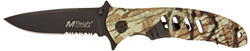 MTECH USA Mt-376 Folding Knife 4.5-Inch Closed