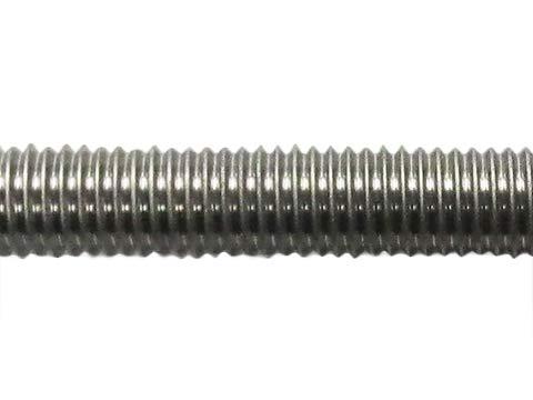 プロスパー洸洋 SUS304/ステンレス 寸切ボルト(定尺) M20×1000L 単品
