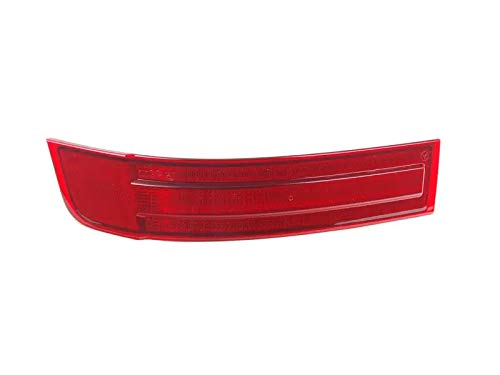 Mercedes Benz GL-Class Rear Bumper Reflector Left Driver Side From 2007-2009 GL320 GL450 GL550 Genuine New