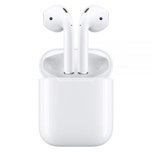Apple Airpods - In-Ear Bluetooth Headsets - White