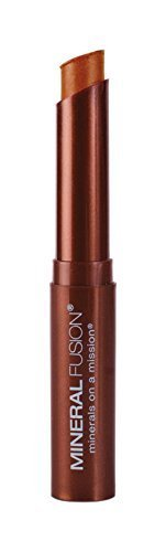 Mineral Fusion Lipstick Butter, Delicious, .14 Ounce