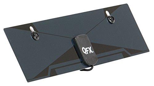 QFX ANT-12 Indoor Ultra Thin Antenna
