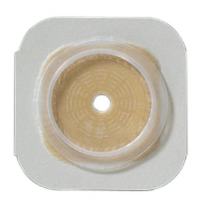 - CenterPointLock 2-Piece Cut-to-Fit Flat Hollihesive Skin Barrier 1