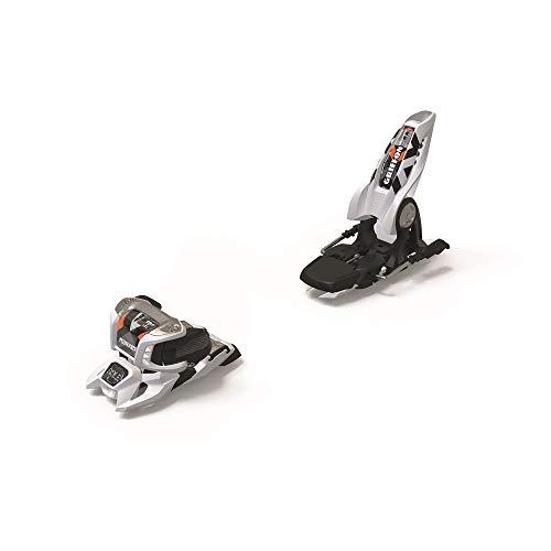 Marker Griffon 13 ID Ski Bindings 2020 - White 100mm