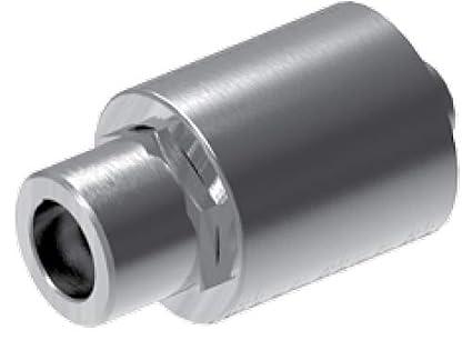 BrakeQuip PSHF102 Power Steering Braze Fitting - 10mm