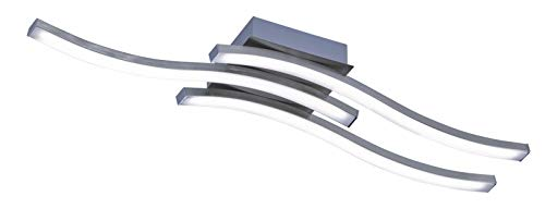 REALITY LIGHTING, ROUTE ,incl. 1 x SMD, 18W, 3000K, 1440Lm