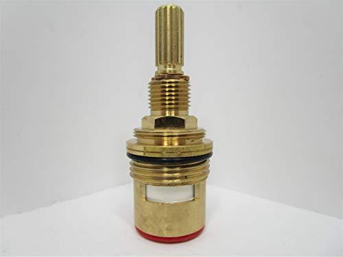 newport brass roman tub stem
