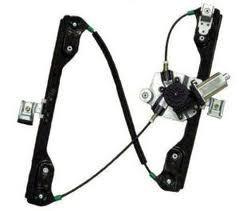 Mopar 5065470AF New Window Motor