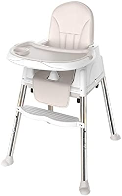 Children S Dining Chair Multi Purpose Eating Chair Ikea Kids Table Children S Table Folding Portable Table Color Beige Size 54 57 88cm Buy Online At Best Price In Ksa Souq Is Now Amazon Sa