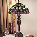 Dale Tiffany TT100588 Lydia Table Lamp - 29