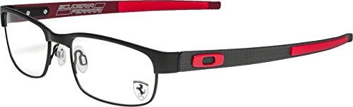 oakley-carbon-plate-black-ferrari-red-frame-only