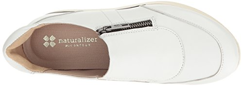 Pictures of Naturalizer Women's Jetty Fashion Sneaker White US 2