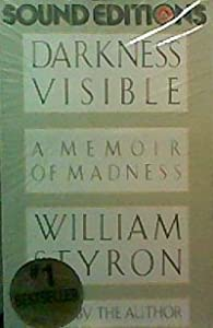 william styron darkness visible