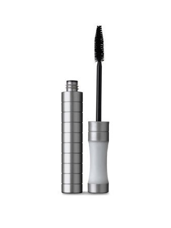 - Prescriptives False Eyelashes Plush Mascara Black Full size