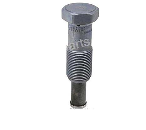 """Detachable Steel Chain 10 Feet 1-3//32/"""" Width 1.133/"""" Pitch w// 106 Links 51"""