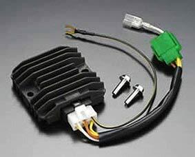 【PMC.Inc】71-0173 '79~'80 Z750FX、Z1000A3/4、MFバッテリー対応ICレギュレター B07L551B67