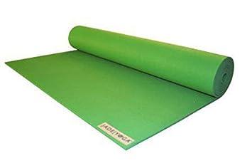 JadeYoga armonía 71 cm Yoga Mat, Verde Jungla: Amazon.es ...