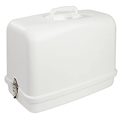 SINGER 611.BR Universal Hard Carrying Case for Most Free-Arm Sewing Machines from Singer