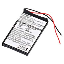 Replacement For PALM Z22 Battery Accessory - Palm Z22 Battery Replacement