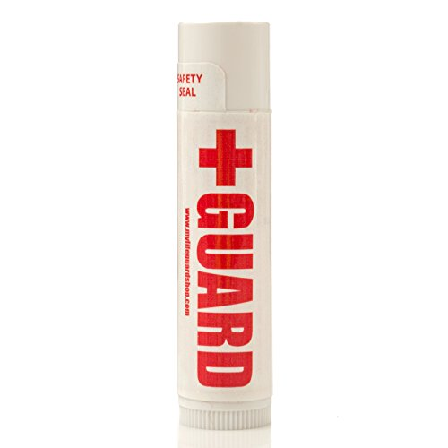 Lifeguard Lip Balm Sunscreen