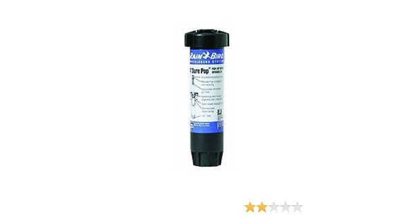 Rain Bird SP40-AP Pop-Up Spray Head 4 inches