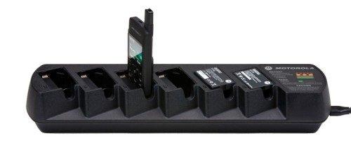 PMLN6687A PMLN6687 PMLN5916 - Motorola SL Multi-Unit Charger - US Plug by Motorola