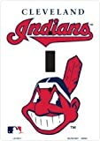 Cleveland Indians Light Switch Covers (single) Plates LS10017