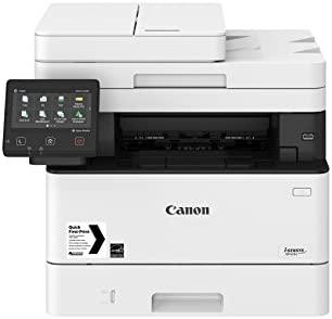 Canon i-SENSYS MF429x Laser 38 ppm 1200 x 1200 dpi A4 WiFi ...