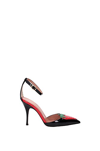 Sandalias Valentino Red Mujer - (KQ2S0740VRCN2A) EU Negro