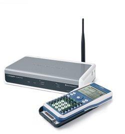 Nspire Navigator System 30 Usr by Texas Instruments