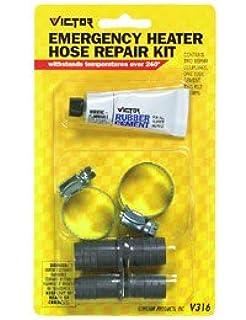 Radiator Hose Repair Kit Automotive