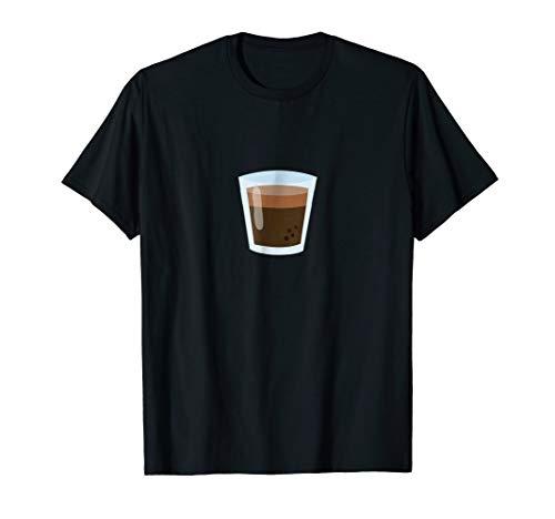 Espresso Coffee Roasted Bean T shirt