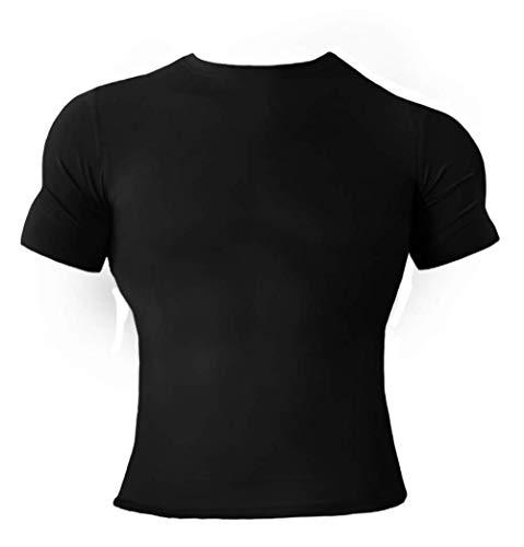 Sport Muscle T-Shirt - 3