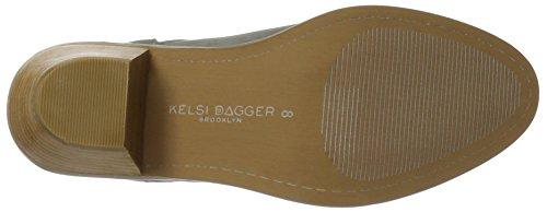 Fog Bootie Kelsi Women's Kadi Dagger Ankle Brooklyn 4nFgwH