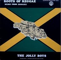 Jolly Boys - Roots of Reggae Recorded in Salem and Jamaica - In Salem Malls