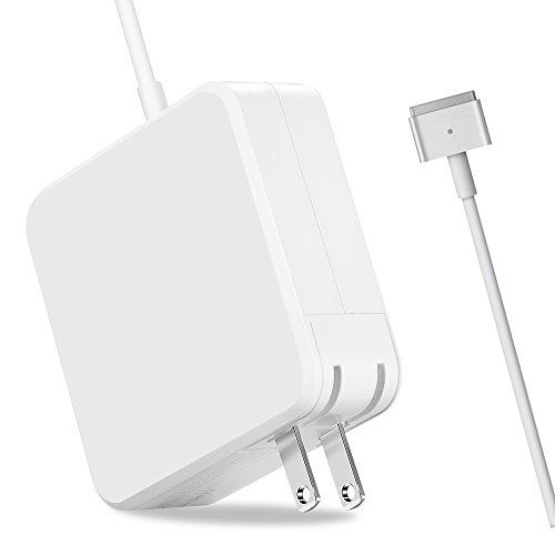 SkyGrand Macbook Air Charger, 45W T-Tip Power Adapter Ac Charger for Macbook Air 11 inch and 13-inch (45W M2)