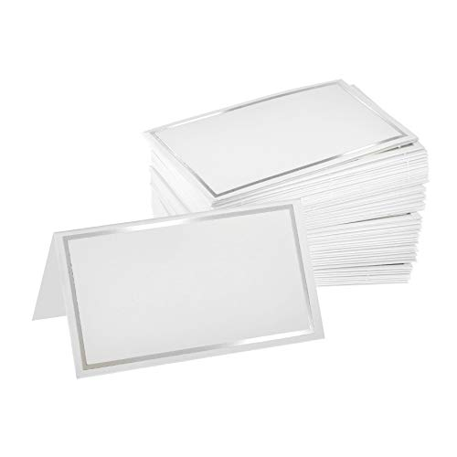 Alpine Industries Tent Place Cards 2