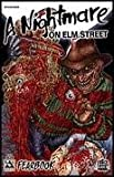 A Nightmare on Elm Street Fearbook Issue 1 Gore (Avatar)