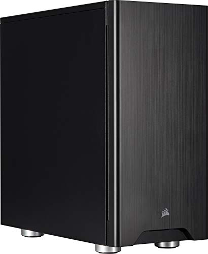 (CORSAIR Carbide Series 275Q Mid-Tower Quiet Edition Gaming Case)