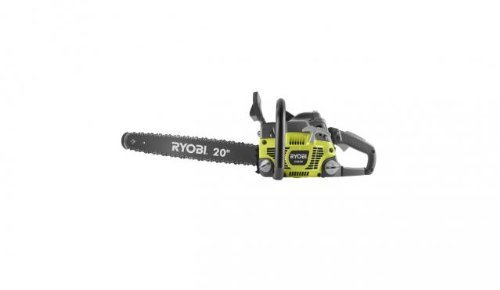 Ryobi 18 in. 2-Cycle 46 cc Gas Chainsaw