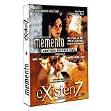Memento / Existenz - Coffret 2 DVD