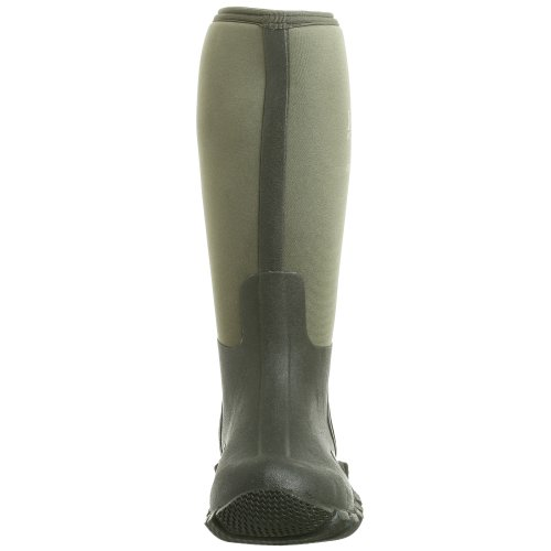 The Muck Boot Company Edgewater Hi Moss Green, Perfect for rainy days in the country Moss