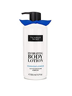 Victoria's Secret Hydrating Body Lotion Passionflower