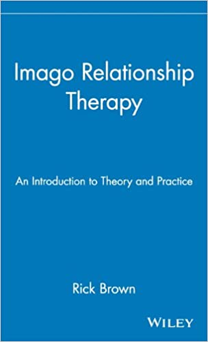 Amazon.com: Imago Relationship Therapy: An Introduction to Theory ...