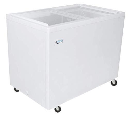 Lid Display Freezer - 42