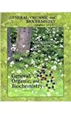 Organic and Biochemistry (from General, Organic, and Biochemistry), Denniston, Katherine and Topping, Joseph, 0077397630